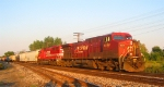 CP Rail X535